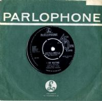 Quiet Five,The - I Am Waiting/Without You (R 5470) Rolling Stones Song